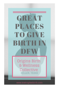 Origins Birth Center