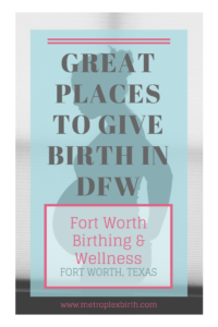 Fort Worth Birth Center